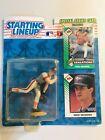 1993 Starting Lineup: Mike Mussina action figure, Brand New & Sealed