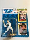 Starting Lineup Mark McGwire 1993 action figure