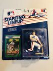 1989 Kenner Starting Lineup SLU GREGG JEFFRIES NEW YORK METS