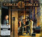 Circle Ii Circle - Consequence Of Power (Ltd. Digi) [CD]