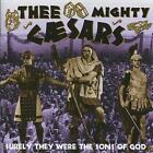 MIGHTY CAESARS - Surely They Were Sons Of God - CD - Germany - Bonus Songs L@@K