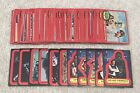 Star Wars Topps Cards 1977 Complete Series 2 #67-132 With Stickers #12-22