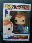 Funko Pop! Freddy Funko Chucky Child's Play 2 Box of Fun Exclusive LE 1 of 5000
