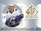 2017 18 Upper Deck UD SP Authentic Hockey Hobby 16 Box CASE (Sealed) SPA