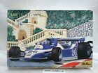 Heller 1/12 Ligier JS11 1979 Big Scale Model Kit 80790 Depailler acky Ickx 1