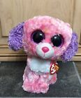 NWT Large The Beanie Boo's Collection London the Dog