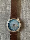 1977 Vintage Automatic CERTINA Blue Ribbon Volvo Edition cal 25-011 Watch