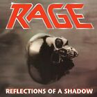Rage - Reflections Of A Shadow [CD]