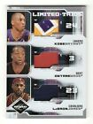 Empire Strikes Back: LeBron James Cards and the NBA Championship 10