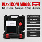 Autel Obd2 Eobd Bt Diagnostic Scan Tool Key Coding As Maxicom Mk808 Mx808 Ds708