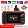 LAUNCH X431 Car Diagnostic Service Tool OBD2 Code Reader EPB SAS Oil Reset Scan