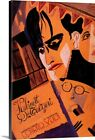 Canvas Art Print The Cabinet of Dr Caligari 1919
