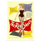 Poster Print The Red Shoes 1948