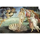 The Birth of Venus Wall Decal