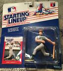 Jose Canseco 1988 Starting LineUp Doll NIB