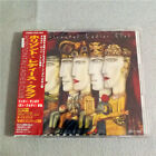 Horizontal Ladies Club ‎– Horizontal Ladies Club-FHCG-2003 JAPAN CD OBI