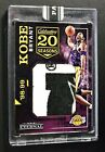 All Hail the Black Mamba! Top 24 Kobe Bryant Cards of All-Time 56