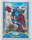 2016 Upper Deck Captain America 75th Anniversary Trading Cards 10