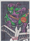 2014 Rittenhouse Marvel Universe Trading Cards 9