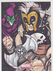 2014 Rittenhouse Marvel Universe Trading Cards 14