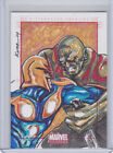 2014 Rittenhouse Marvel Universe Trading Cards 19