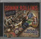 SONNY ROLLINS road shows vol.2 DOXY 2011 CD