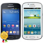 White Sealed in Box Samsung Galaxy S Trend Duos 2 II S7572 GSM UNLOCKED DUAL SIM