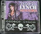 George Lynch - Guitar Slinger CD (2007, Cleopatra)
