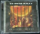 Threshold - Critical Energy (2004, Inside Out) 2 CD Import