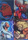 5 Amazing Spider-Man Trading Card Sets 22