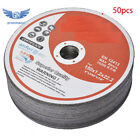 Cutting Disc 50 Pack 6 Cut off Wheel Metal  Stainless Steel