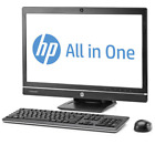 HP Compaq Elite 8300 All In One Intel Core i7 3770 8GB DDR3 500GB HDD DVD RW
