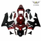 Fairing Red ABS Plastic Injection Fit for 03-04 Honda CBR600RR Bodywork k002C