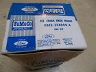 NOS Ford Mustang GT Shelby Falcon F100 F250 F350 C6ZZ 15A000 A Clock Kit 1966