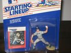 1988 STARTING LINEUP NEW YORK YANKEES DAVE RIGHETTI