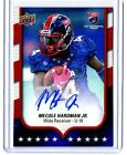 2016 Upper Deck USA Football Cards 5