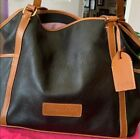 Beautiful Large Dooney and Bourke Tote