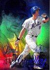 1997 Flair Showcase Legacy Collection Row 0 #90 Todd Hundley 82 100 - NM-MT