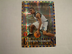 1996 97 Stadium Club Class Acts Atomic Refractors Stephon Marbury Kenny Anderson