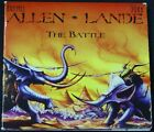 Jorn Lande/Russell Allen - The Battle CD (2005, Over The Rainbow Records) Import