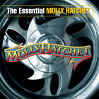 Molly Hatchet – The Essential Molly Hatchet - classic southern rock