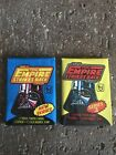 1980 Topps Star Wars: The Empire Strikes Back Series 3 Trading Cards 16