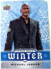 2017 Upper Deck Winter Promo Trading Cards 17