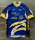 Cinelli Cycling Jersey Mens XXLG Cycle City Auckland New Zealand
