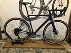 2019 Cannondale SuperX SE Carbon Apex 1 Disc CX Cyclocross Bike 54cm Graphite