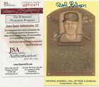 Bob Gibson Cards, Rookie Card and Autographed Memorabilia Guide 32