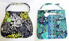 Vera Bradley Holiday Tote Your Choice of Pattern NWT