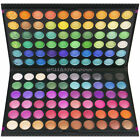 SHANY 120 Colors Eye shadow Palette Bold and Bright Collection Vivid
