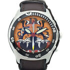 Free Shipping Pre-owned CORUM Bubble Time Bomber 285.180.20 Limited Model
