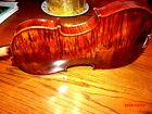 Gorgeous Old Italian Style Antiqued Concert Violin Stradivarius 1716